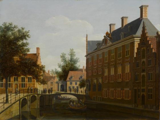 Gerrit_Berckheyde